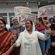 En Inde, la répudiation punie de prison
