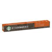 Avec Starbucks, Nespresso lance ses premières capsules en grandes surfaces