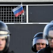 Russie: vague de perquisitions sans précédent contre les partisans d'Alexeï Navalny