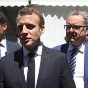 Affaire Ferrand: l'opposition dénonce «les incohérences» de l'exécutif