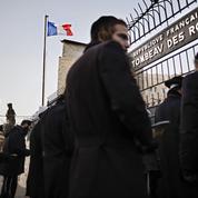 À Jérusalem, Israël dispute à la France la tutelle du tombeau des rois
