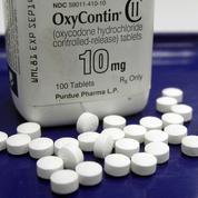 Opiacés: Purdue Pharma prêt à se déclarer en faillite
