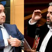 Justice, octogone et moqueries: la prise de bec improbable entre Benalla et Corbière sur Twitter