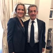 Municipales à Paris: la sénatrice LR Céline Boulay-Espéronnier candidate dans le 16e