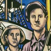 «Nadia Léger, un art de propagande à la gloire de l'URSS»