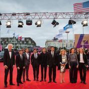 Chanel au générique du Festival du film de Deauville