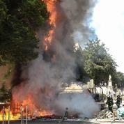 «Gilets jaunes»: Nantes s'attend à des manifestations violentes ce samedi