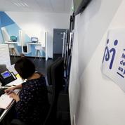 À Mézières-en-Brenne, dans l'Indre, une «maison» remplace les administrations