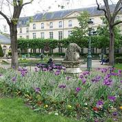 Connaissez-vous les secrets des jardins de Paris?