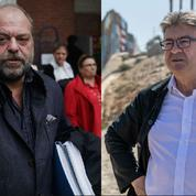 Procès LFI: Dupond-Moretti conseille à Mélenchon de prendre «une petite camomille»
