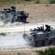 Michel Goya: «En temps de paix, on ne connaît pas très bien la valeur d'une armée»