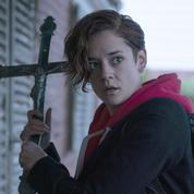 Marianne :l'horreur à la française sur Netflix