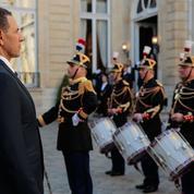 Les Sauvages :la France black, blanc, peur