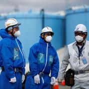 Nucléaire: rejet envisagé de l'eau contaminée de Fukushima dans l'océan