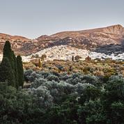 ParosetNaxos, beautés intérieures de la Grèce insulaire