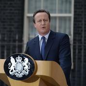 Brexit: David Cameron ne regrette rien mais se dit «inquiet pour l'avenir»