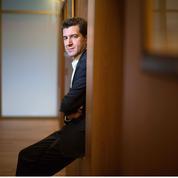 Matthieu Pigasse:«Je n'ai pas l'intention de céder le co-contrôle du groupe Le Monde »