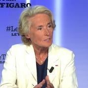 Caroline Cayeux: «Macron sait qu'il doit travailler avec les maires»