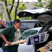 General Motors: 46.000 ouvriers appelés à la grève
