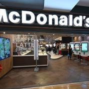 À 40 ans, McDonald's est le plus grand restaurateur de France