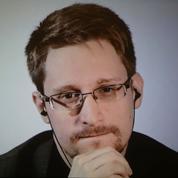 Edward Snowden: «J'aimerais beaucoup que monsieur Macron m'accorde le droit d'asile»