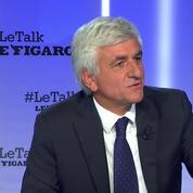 Hervé Morin: «Sur l'immigration, le chef de l'État a raison»