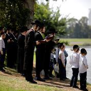 Israël: les frontières, sans cesse redéfinies, entre religieux et laïcs
