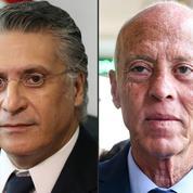 Présidentielle en Tunisie: qui sont les deux candidats surprises du premier tour?
