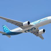Airbus: les États-Unis s'apprêtent à sanctionner l'Europe