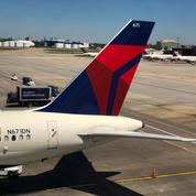 États-Unis: il vole l'équivalent de 1,56 million d'euros en points de fidélité de compagnies aériennes