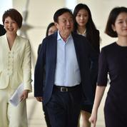 Huawei innove pour contourner Donald Trump