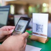 Comment scanner un QR code avec un iPhone?