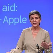 Apple conteste le remboursement de 13 milliards d'euros à l'Irlande devant la justice européenne