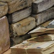 Drogue: dopés par les ventes, les réseaux criminels montent en puissance