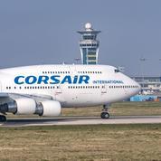 La compagnie aérienne Corsair fait le pari de la croissance