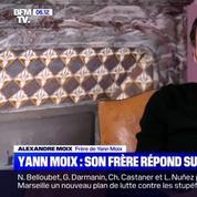 Alexandre Moix: «Mon frère était un enfant psychotique»