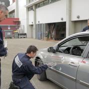 Autopsie de la police scientifique sur France 5