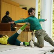 Danse: Gerard & Kelly s'invitent chez le Corbusier pour le Festival d'automne