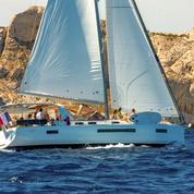 Louer le Sun loft 47, un monocoque innovant aux airs de catamaran