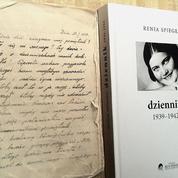 Après 70 ans dans un coffre-fort, le journal intime de la «Anne Frank» polonaise enfin publié