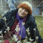 Un potager Agnès Varda inauguré à Bruxelles