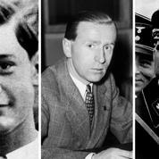 1939-1945: Trois destins dans la tourmente