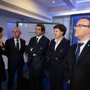 La droite cherche de l'air face aux «coups de boutoir» de Macron