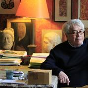 Pierre Le-Tan, l'homme qui aimait épingler le passé