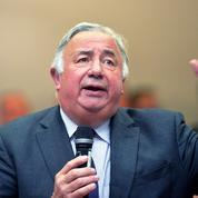 Larcher se dit pour une primaire ouverte à droite pour la présidentielle de 2022