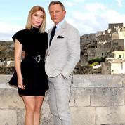 No Time to die :James Bond toujours amoureux de Léa Seydoux