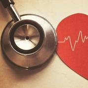 L'amylose, la maladie qui transforme le cœur en pierre