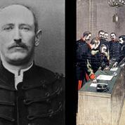Après la grâce d'Alfred Dreyfus le 19 septembre 1899, Le Figaro s'attelle à sa réhabilitation