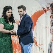 Don Giovanni et Jules César: deux sombres héros au Théâtre des Champs-Elysées