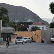 Kaboul: la multiplication des attentats visant des enclaves sécurisées attise la colère